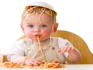 Spaghettiavond Jin - 17 nov