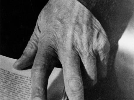 Strauss as Reader