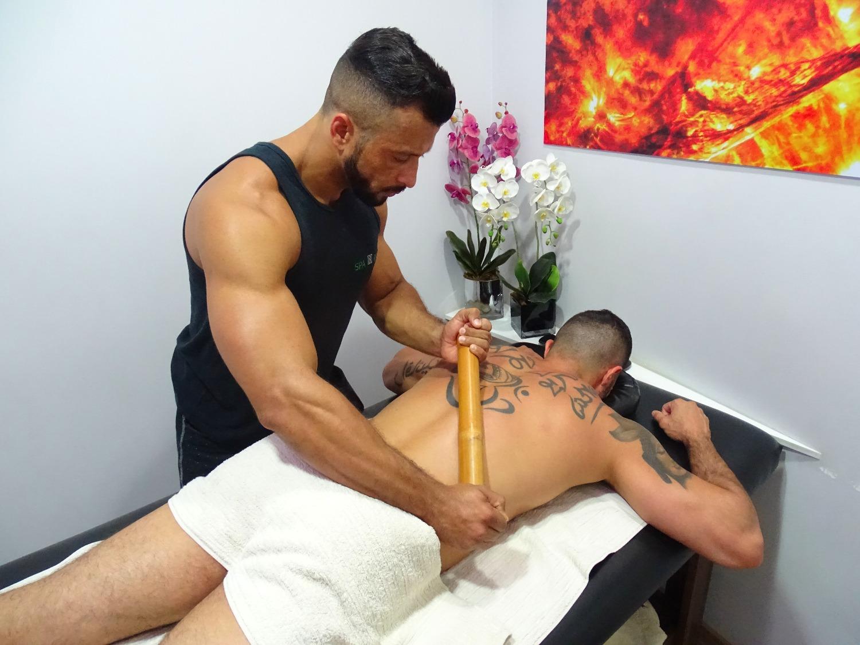 Massoterapeuta - RJ