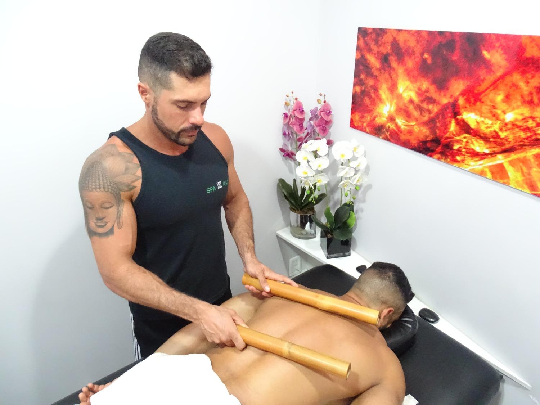 Massoterapeuta