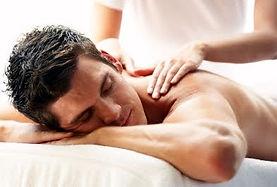 Massagem Masculina Copacabana - Massagem para Homens e feita por Homens - SPA H RIO