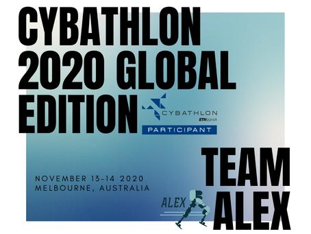 CYBATHLON 2020 Global Editon