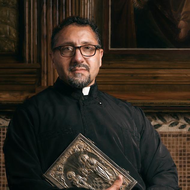 Fr. Gary Kyriacou