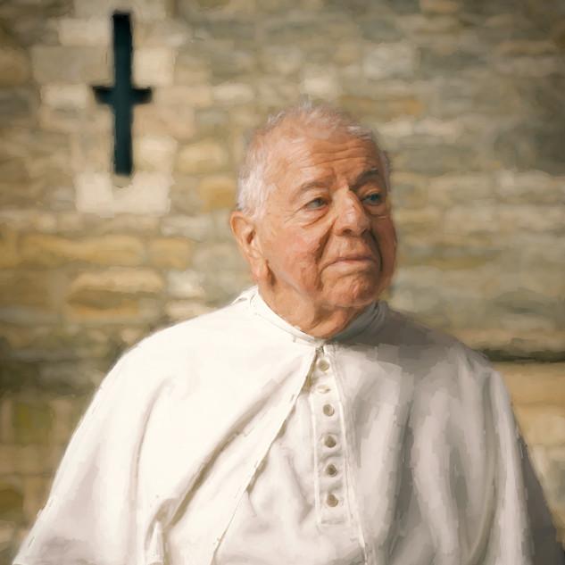 Fr. Leo Celano