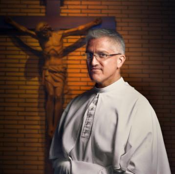 V Rev Chrysostom Baer