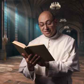 Fr. Pio Vottola
