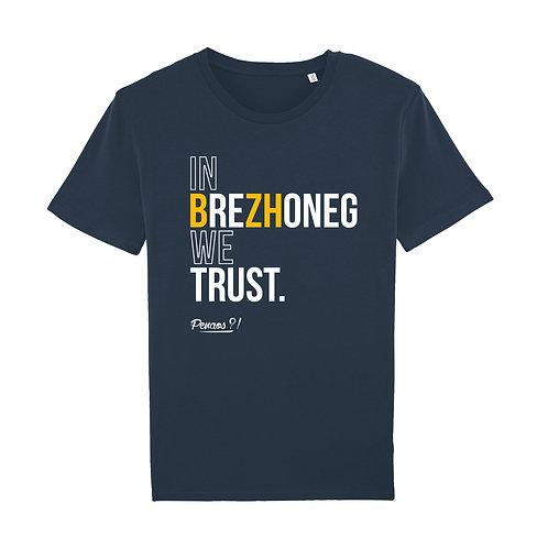 In Brezhoneg We Trust #IBWT