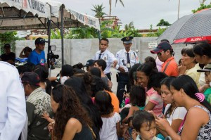 Impact With Hope - Tacloban, Phillipines Mission Trip 2014