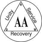 a.a., alconolics anonymous, twelve step, recovery, florida