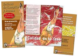 Publicidad, tríptico, folleto, diseño gráfico, graphic design, advertising