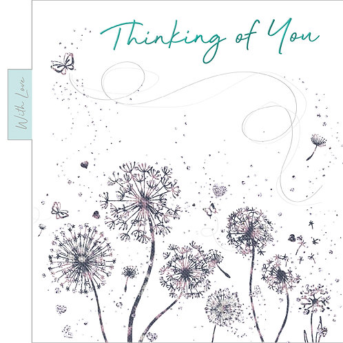 ITG-071 - Thinking of You OCCASIONS (PACK 6)