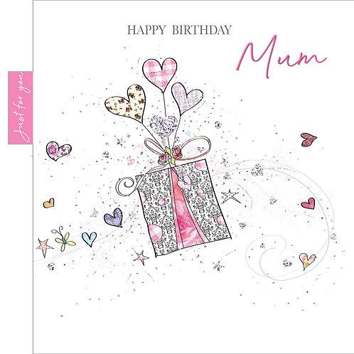 ITG-047 - Mum Birthday FEMALE (PACK 6)
