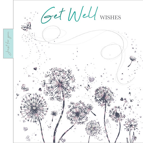 ITG-070 - Get Well  OCCASIONS (PACK 6)