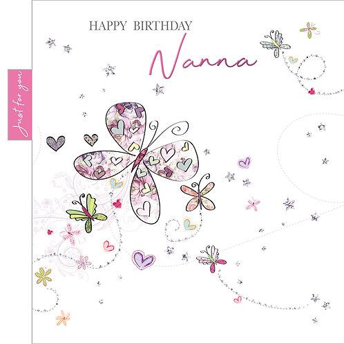 ITG-030 - Nanna Birthday FEMALE (PACK 6)