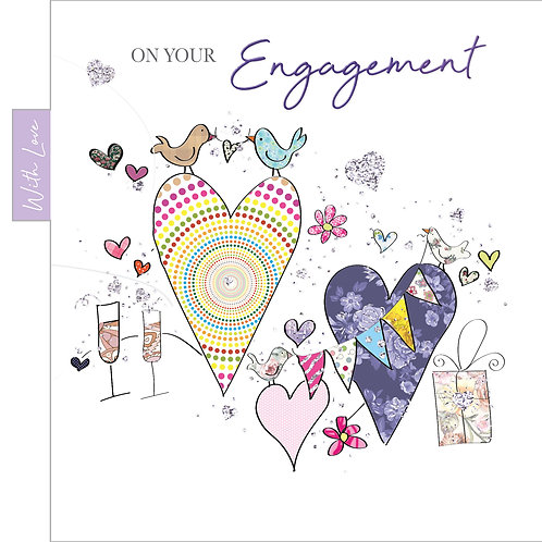 ITG-049 - Engagement  WEDDING (PACK 6)