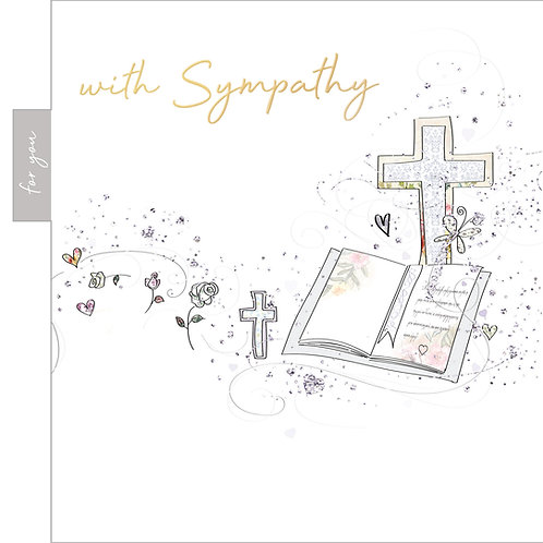 ITG-067 - Sympathy OCCASIONS (PACK 6)