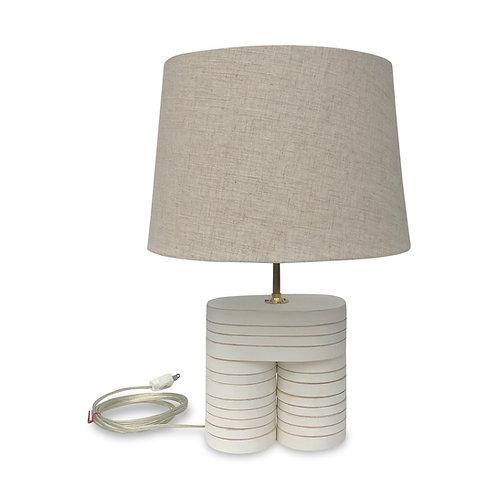Little Button Lamp