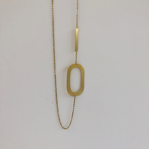Continuity Necklace