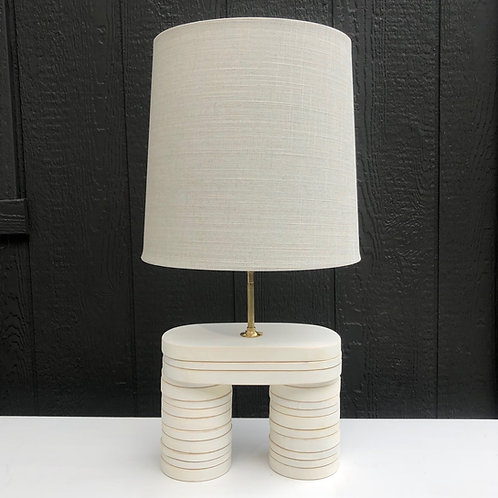 Grounded Lamp