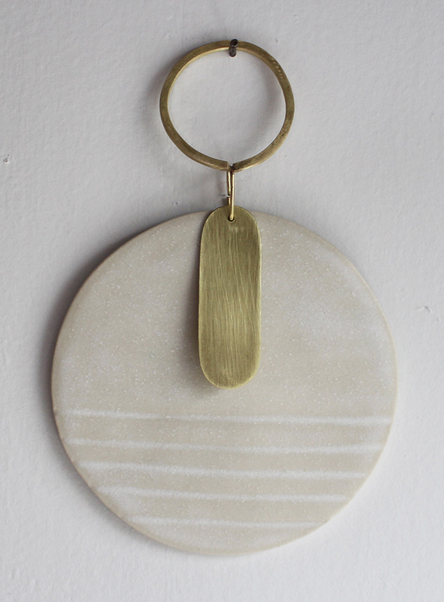 Perch Objects Wall Hanging 15
