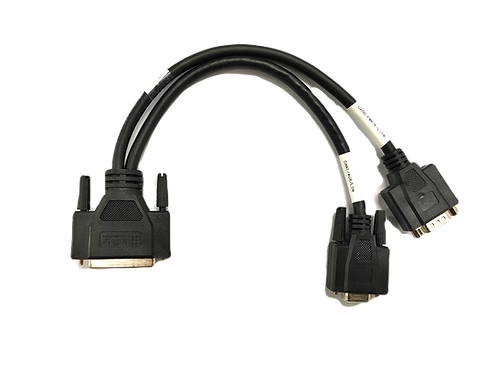 INF4203: Rebel LT CAN Bus Breakout Cable
