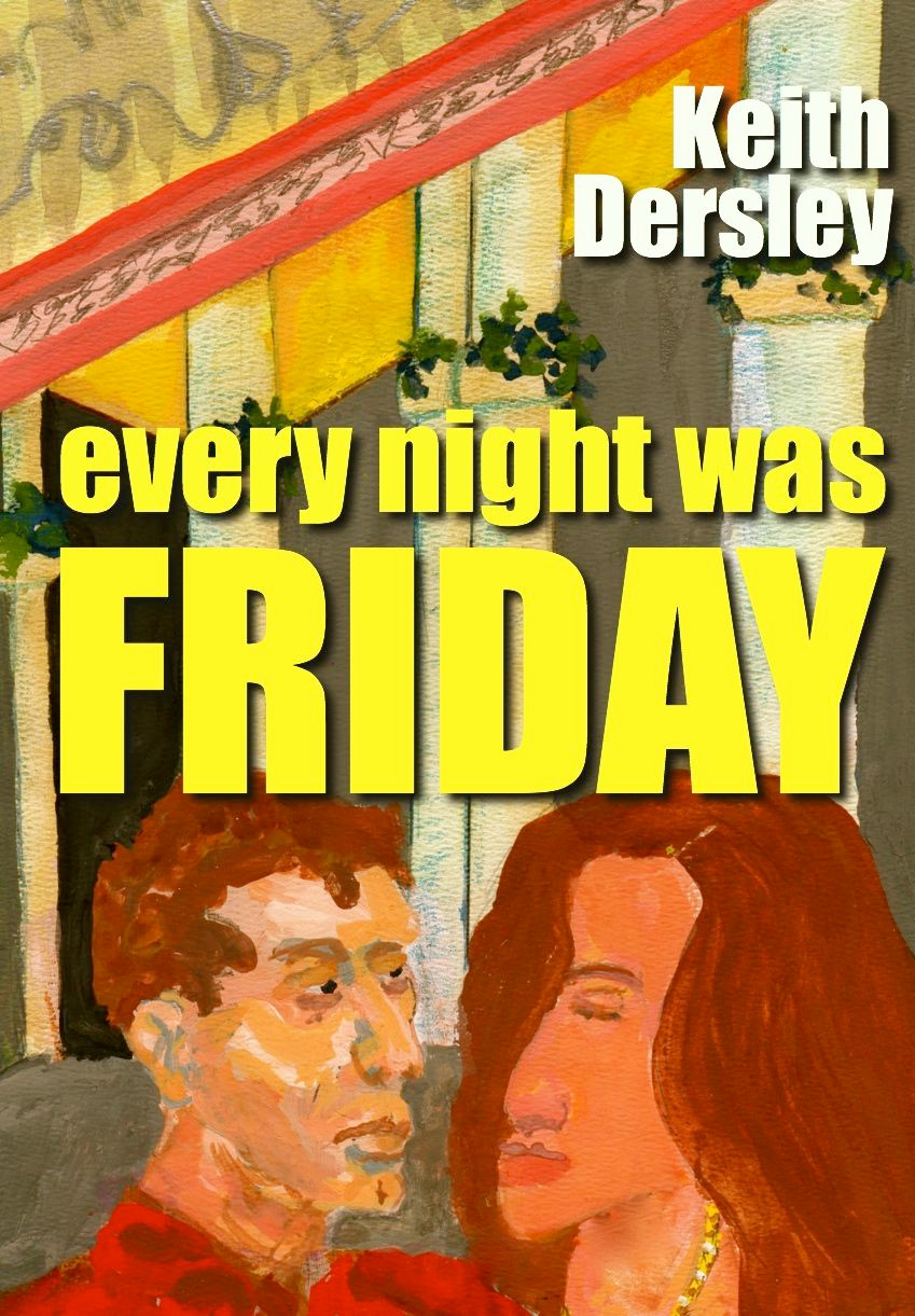 Cover of 'Every Night Was Friday'