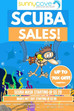Scuba Equipment SALES 2020!
