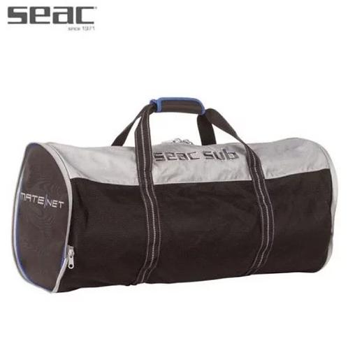 Seac Sub Mate Net Mesh Bag