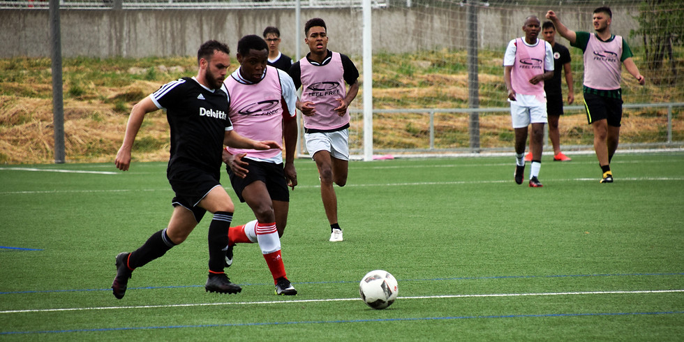 TOURNOI INTERNATIONAL DE FOOTBALL MAMBO 2021