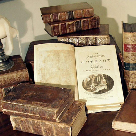 Resources: Books: History, Culture, and Biographies