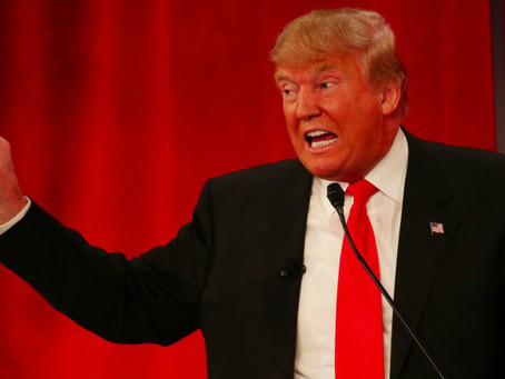 Actually, Trump is a THREAT to the Prolife Movement