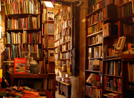 Resources: Books: Special Issues and Other