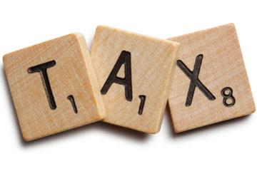 A Terse Tax Talk