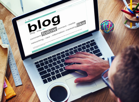 Resources: Blogs and Websites
