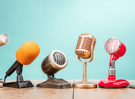 Resources: Podcasts
