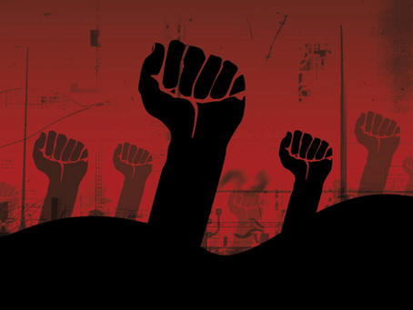 How does a Conservative differ from a Radical? Part 2 (A Tale of Two Revolutions)