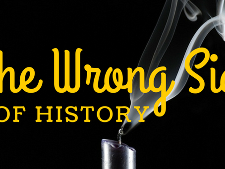 What Conservatives Believe: The Right Side of History