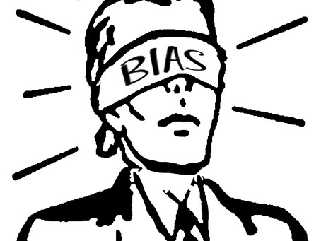 Bias isn't Just a Four-Letter Word – Part 3
