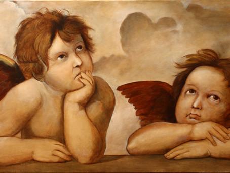 If Men Were Angels – Part 4 (What Lurks Beneath)