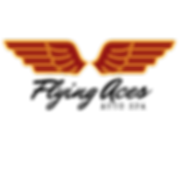 Flying Aces Aut Spa Logo