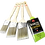 Thumbnail: BARON CLASSIC Angle Brush (6 Pack)