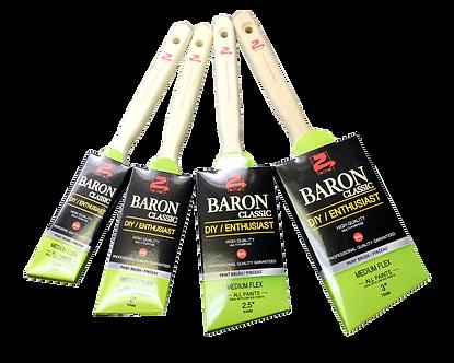 BARON CLASSIC Angle Brush