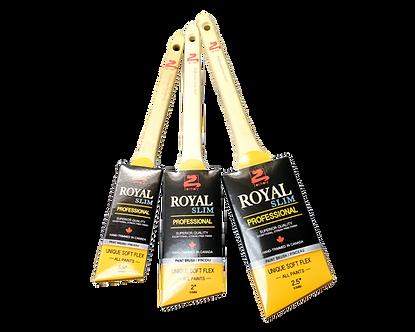 ROYAL SLIM Angle Brush