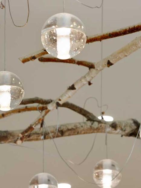 Ceiling Lights - pendant lights -Alisa Allison Interior
