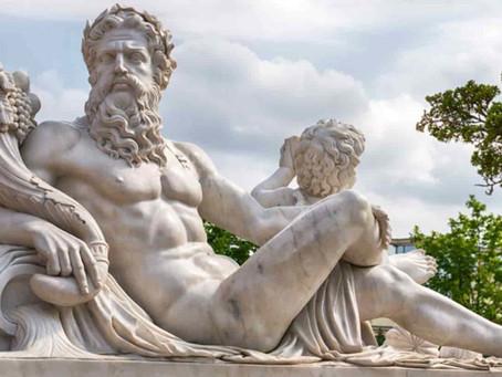 Size does matter for ancient Greek sculptors and Britain's IG Nobel winner