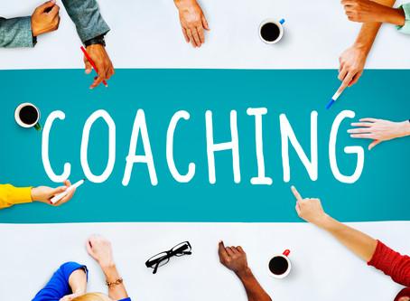 El Gerente como Líder y Coach