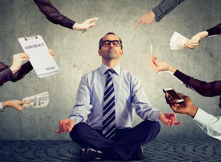Inteligencia Emocional para Líderes- El Eslabón Perdido