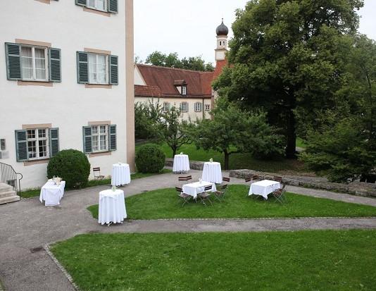 Feierlichkeit München