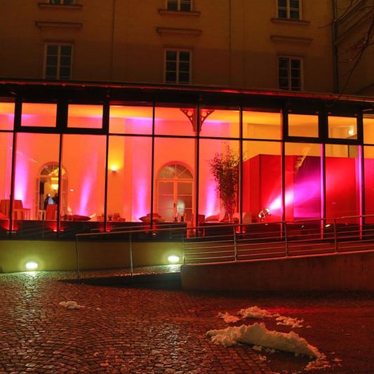 Abend-Veranstaltung München