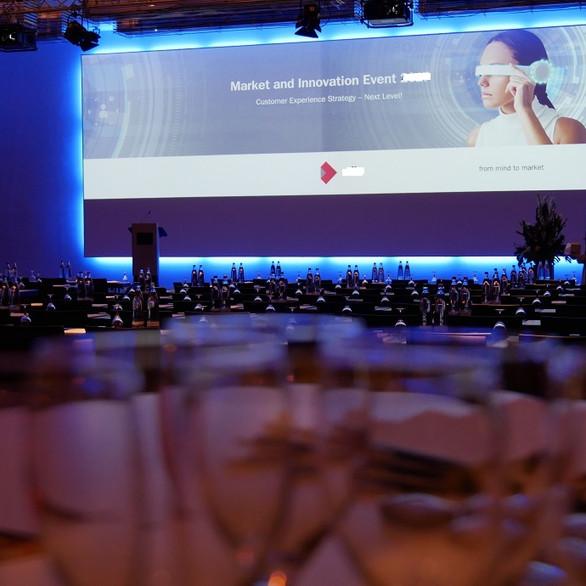 Innovations-Veranstaltung